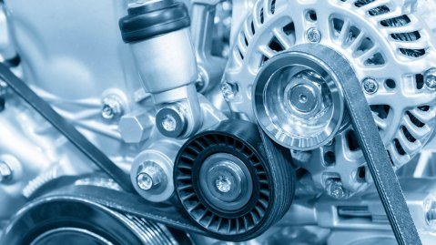 Faulty alternator might be the reason of car battery draining