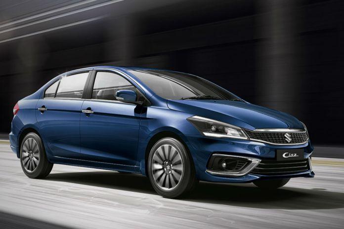 Maruti Suzuki Ciaz | BS6 Cars To Buy