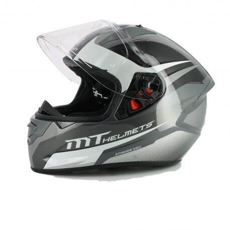 Full-Face Helmet