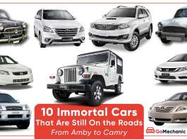 10 Immortal Cars That Are Still On the Roads | From Amby to Camry