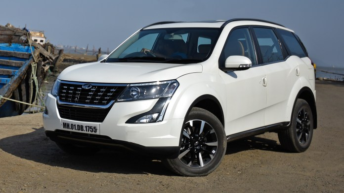 XUV500 - High Standards of SUV