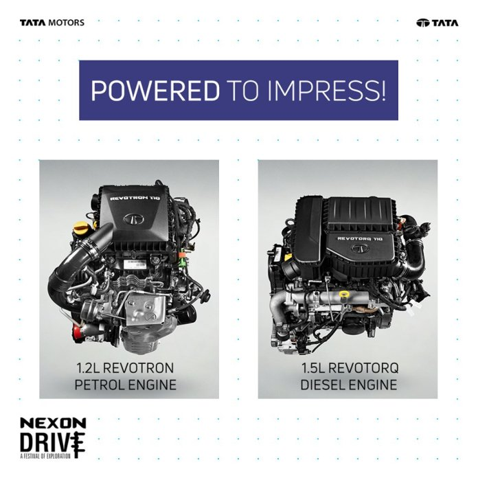 Tata's Powerful Engines: Revotron and Revotorq