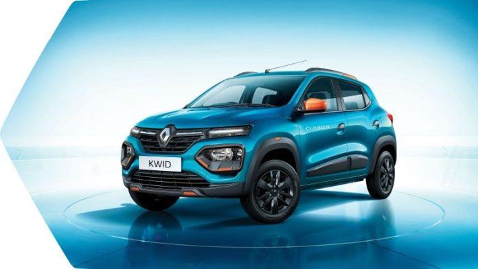 Renault Climber | Best Mileage Cars | Petrol