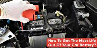 How to get the most life out of your car battery?