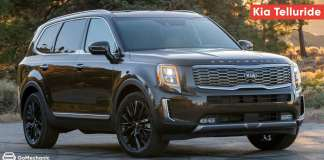 The Kia Telluride: 4 Things that makes it the BEST SUV!