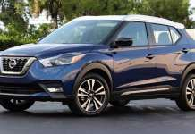 The 2020 Nissan Kicks Ass with 154BHP under the hood