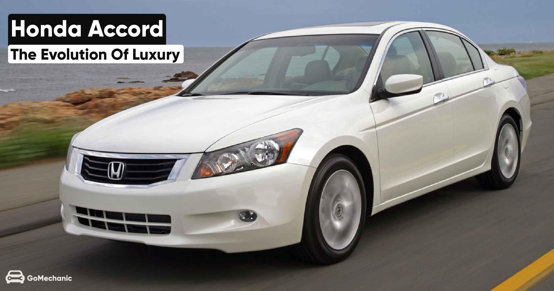 Kekurangan Accord Honda Perbandingan Harga
