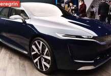 The Tata Peregrin Is The Honda City/Maruti Ciaz/Hyundai Verna Rival