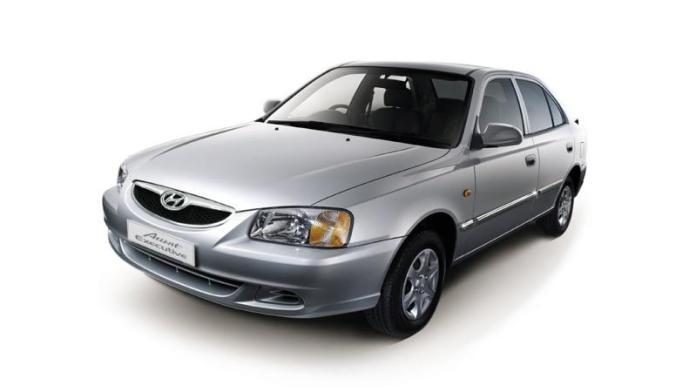 Hyundai Accent Executive