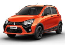Maruti Suzuki Celerio X BS6 launched at Rs.4.90 Lakh