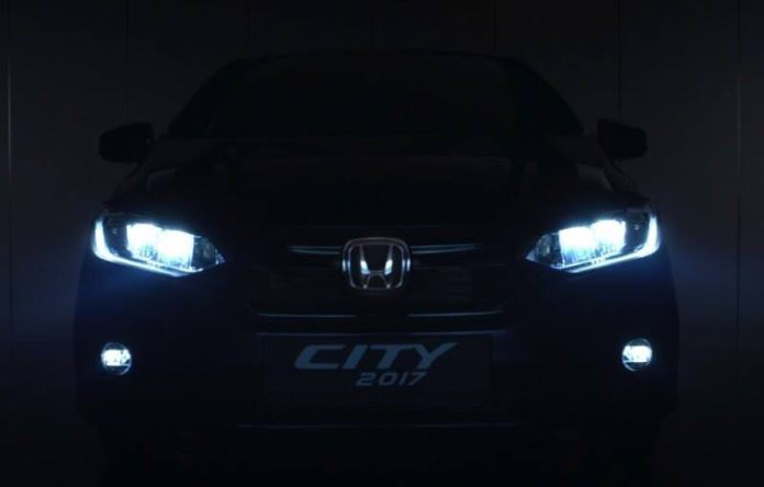 Honda City LED Lights