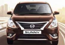 Nissan Sunny | Cars to be Discontinued in 2020