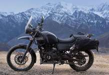 Forgotten Royal Enfield Motorcycles