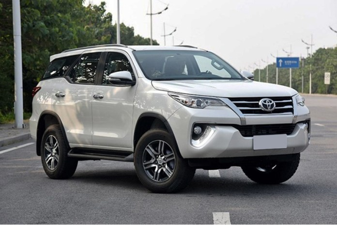 Toyota Fortuner | Indian Car Stereotypes