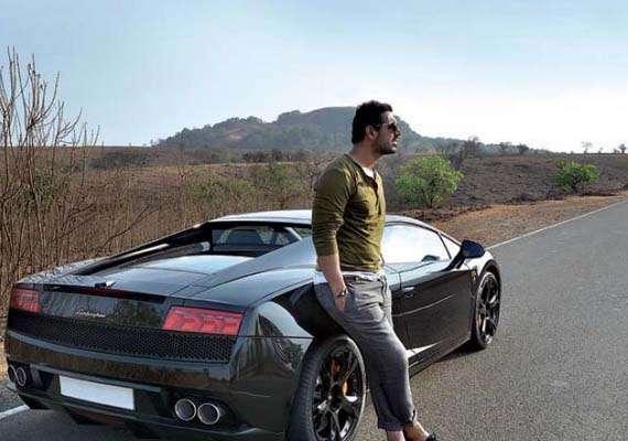 Lamborghini Gallardo | John Abraham Cars & Bikes