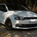 This Tuned Volkswagen Polo Gt Tsi Is Hot Hatch Goals