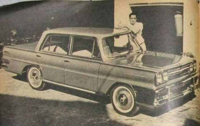 The Aravind Model 3 | A Forgotten Piece of Indian Automobile History