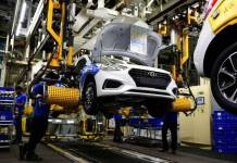 Hyundai Exports More than 5,000 units in May 2020