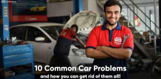 10 common car problems and their solutions