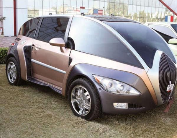 Honda City   Gurmeet Ram Raheem & his cars