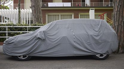 Car Cover: a must have monsoon accessory