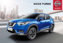 2020 Nissan Kicks Turbo
