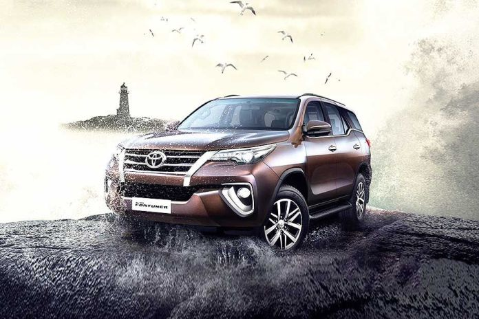 Toyota Fortuner | The Undisputed Leader of SUVs for a decade