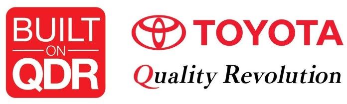 Toyota cars | The QDR Promise