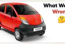 What went wrong with the Tata Nano?