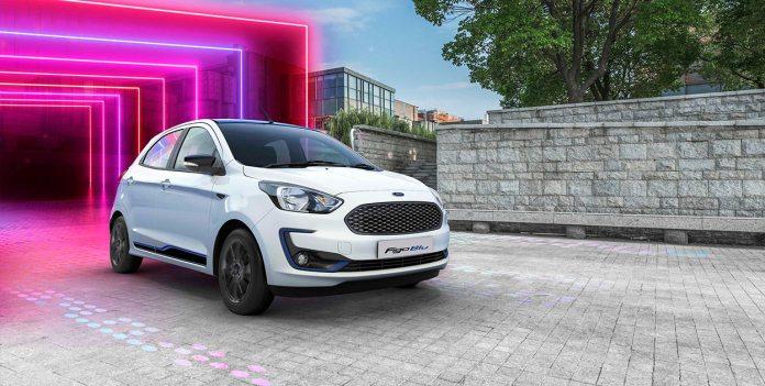 Ford Figo: Reliable Cars In India
