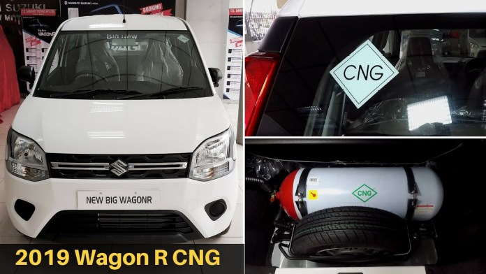 Factory Fitted CNG | WagpnR