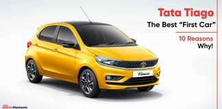 10 reasons why the tata tiago is the best first car