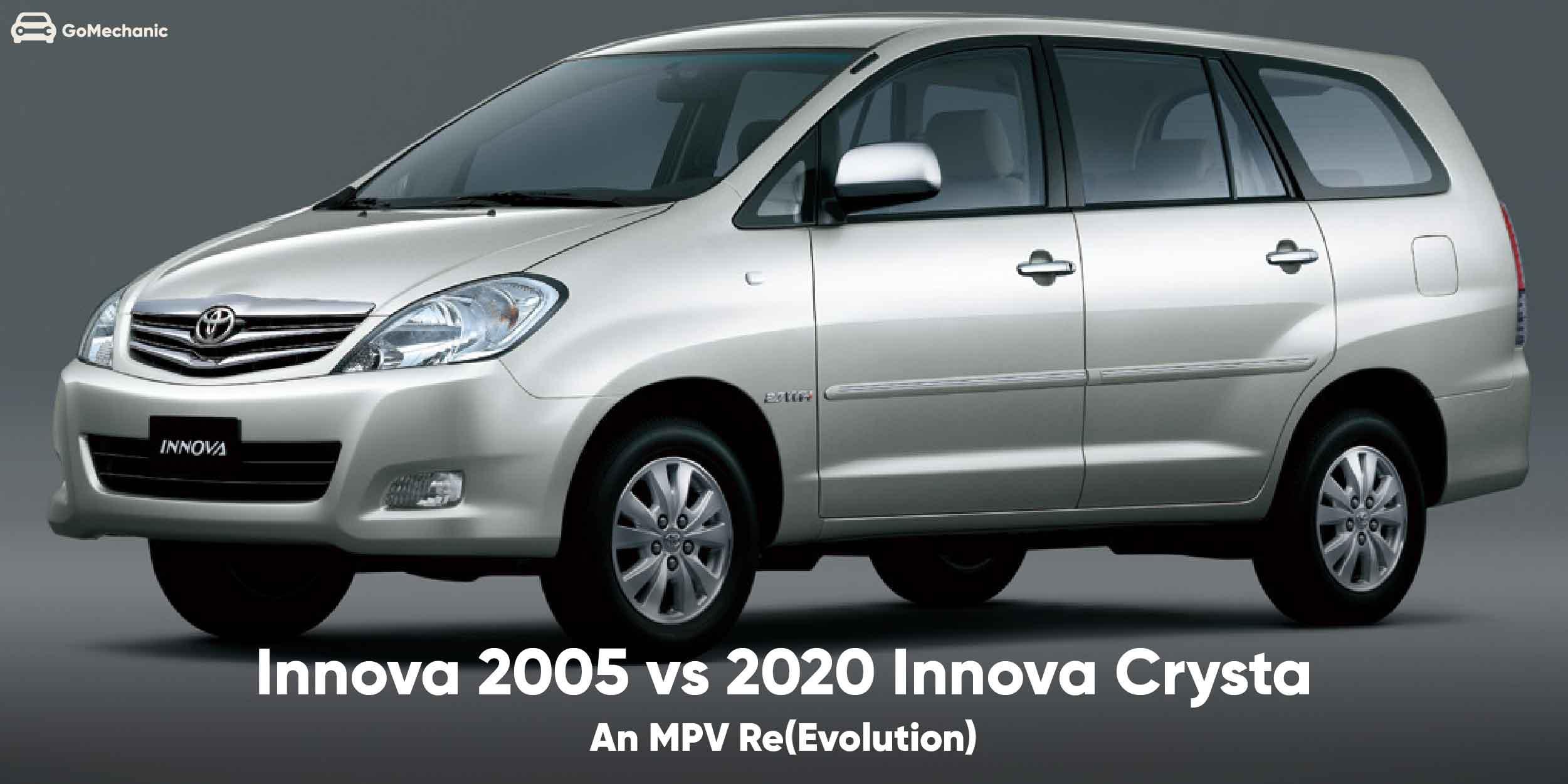 Kelebihan Kekurangan Innova 2005 Perbandingan Harga