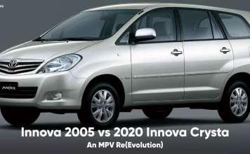 2005 toyota innova vs 2020 toyota innova crysta