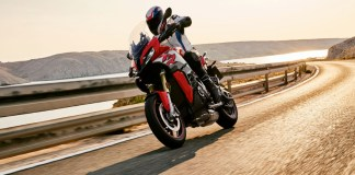 BMW S 1000 XR Pro Launched In India @₹ 20,90,000