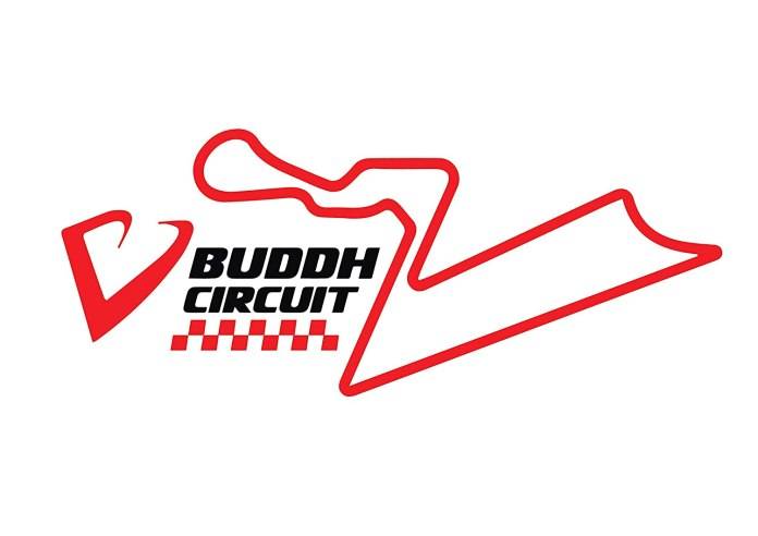 Buddha International Circuit F1 Track