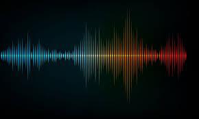 High quality sound