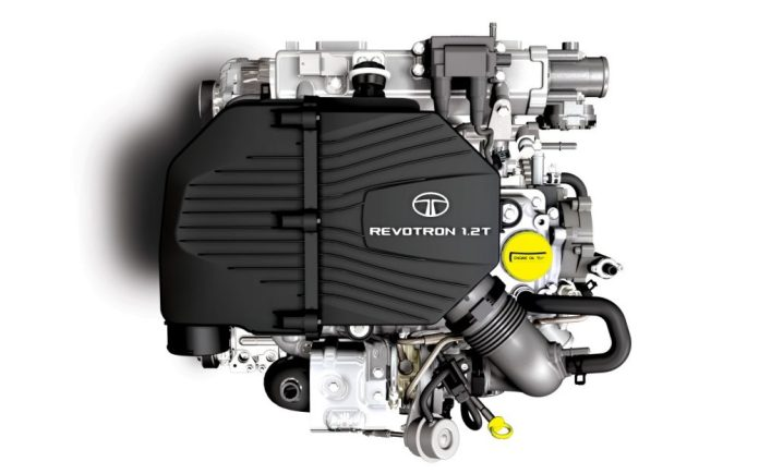 Tata Revotron Engine | Powerful engines in India
