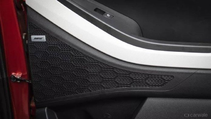 Hyundai Creta Bose Audio