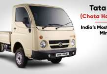 History of Tata Ace