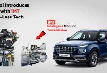 hyundai introduces clutchless imt transmission on the venue