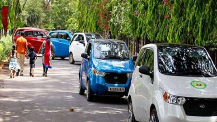 Delhi gets its own electric vehicle policy