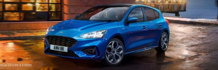Ford Focus | Upcoming Cars in India