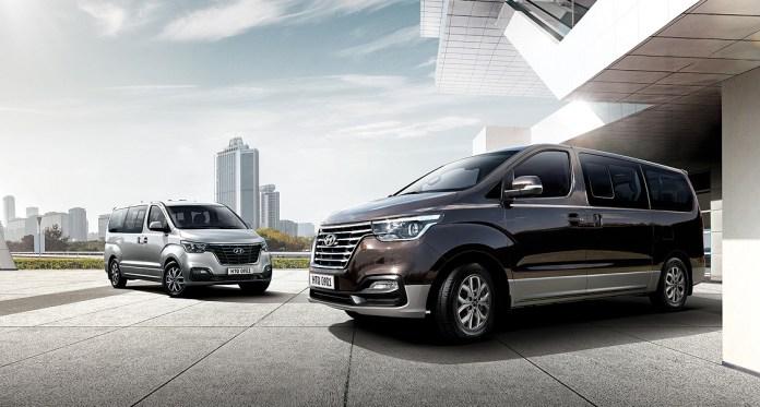 Hyundai H1 | Global Hyundai Cars