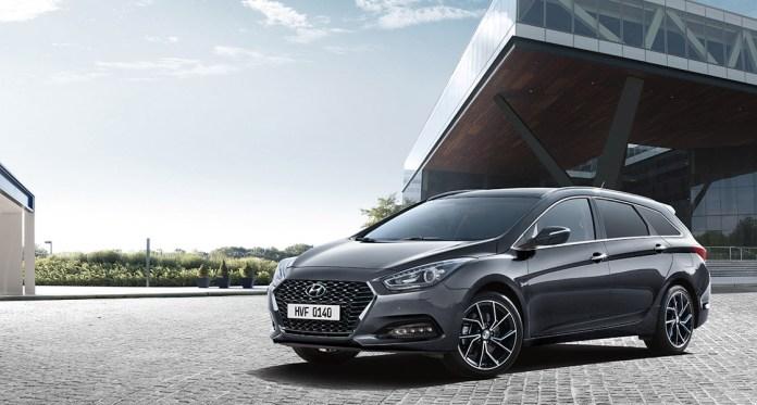 Hyundai i40 | Global Hyundai Cars