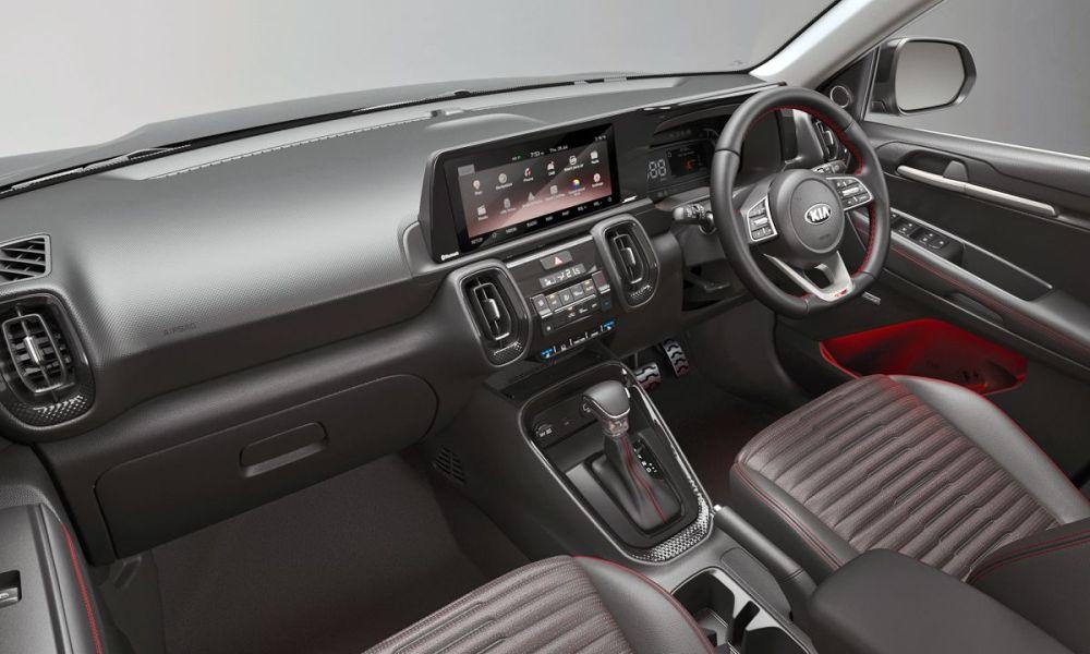 Kia Sonet Sub Compact Suv Revealed Comes With 3 Engine Options