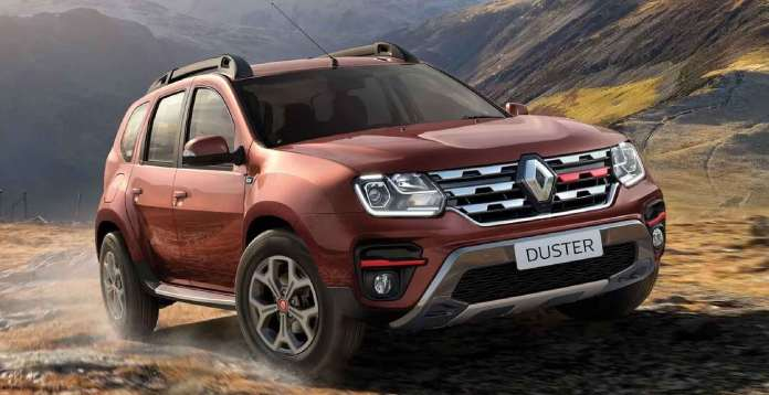 Renault Duster Turbo Launched | Worst Cars 2020?