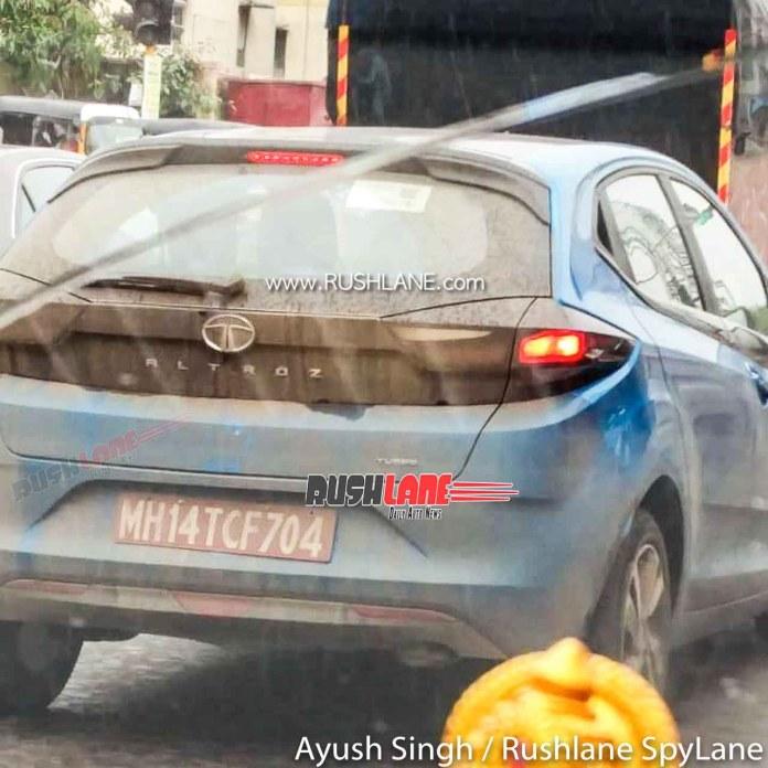 Tata Altroz Turbo-Petrol   Credits- Rushlane