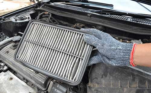 CNG Car maintenance Tips