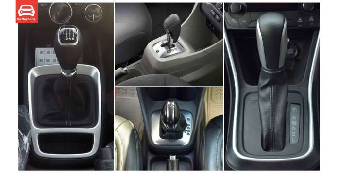 All the Types of Automatic Transmission Systems available in India Explained